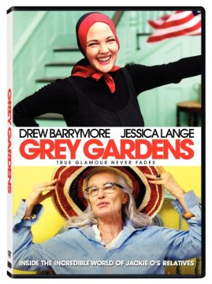Grey Gardens on HBO