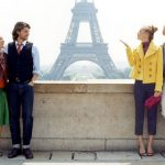 J.Crew — Behind the Scenes, Paris