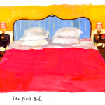 Maira Kalman Went to Paris
