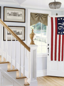 Fourth of July Decor – Country Living Magazine