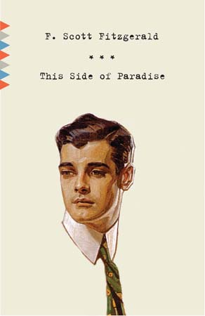 this side of paradise for blog