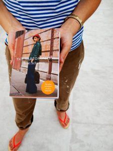 The Sartorialist Book – out tomorrow!