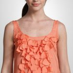 Lusting After: Scattered Petal Tank by J.CREW