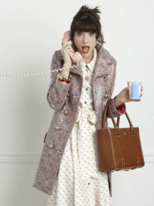 DID YOU HEAR??? Kate Spade Clothing Collection!