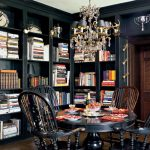 Books & Badgley Mischka – Elle Decor