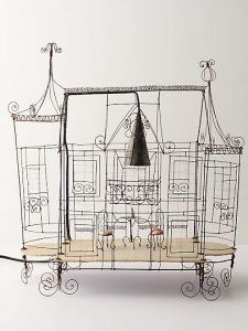 Wire Whimsy