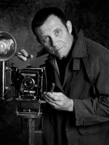 Photographer Irving Penn dies at 92