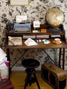 Desk Envy: Mr. Boddington