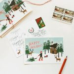 Rifle Paper Co. Postcards