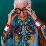 Iris Apfel: Rare Bird of Fashion