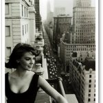 Natalie in New York