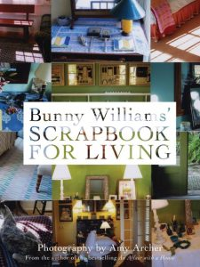 Bunny Williams' new book!
