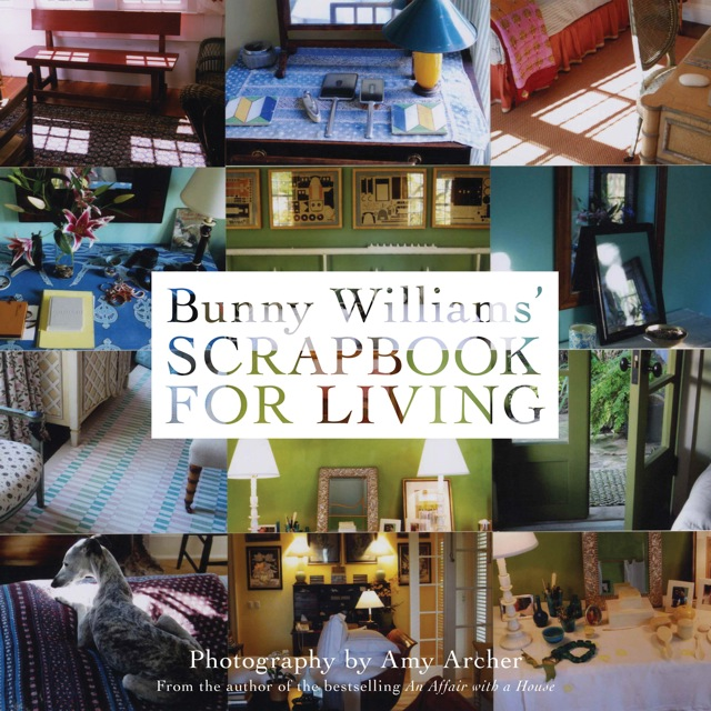 Bunny-Williams-Scrapbook-for-Living-new-book