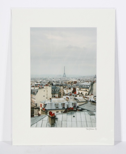 Paris-rooftops-photograph-1