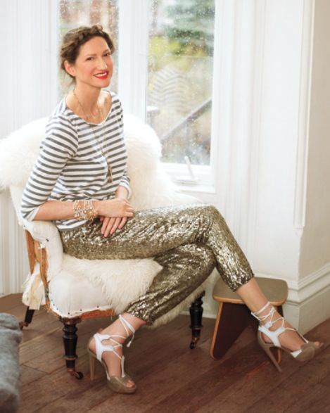 jenna-lyons-creative-director-jcrew-elle-decor