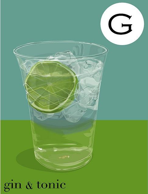 alphabet-gin-and-tonic