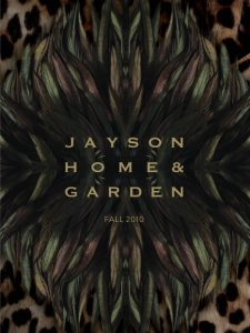 Jayson's Fall Preview