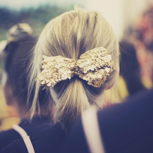 uniform-sequin-bow