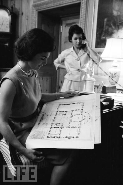 jacqueline-jackie-kennedy-white-house-restoration-1