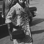 Spotted: Jackie Kennedy