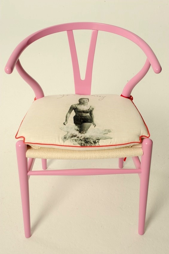 Lovely Chair, Lovely Cause