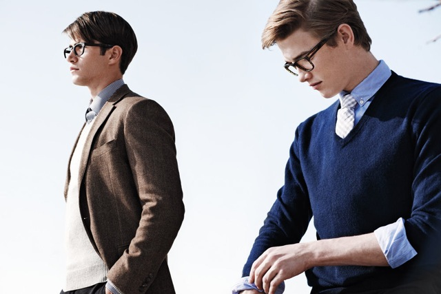 Warby Parker Eye Candy