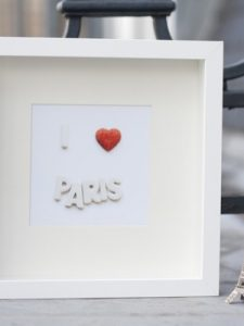 I Heart Paris