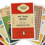 Penguin Classics Postcards