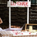 Tennessee Sells Lemonade