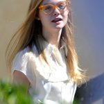 Girl Crush: Elle Fanning