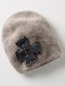 Beanies with Sparkle