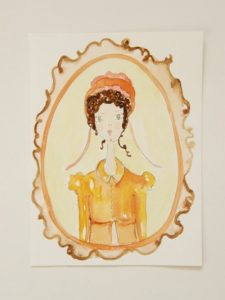 Happy 235th Ms. Austen!