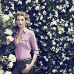 Springtime with Ann Taylor