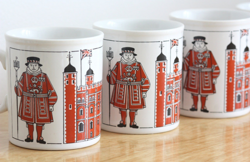 Anglophile Must Have