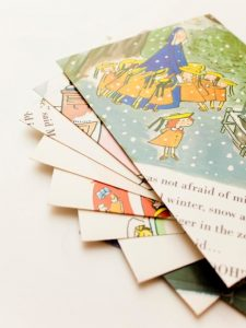 The Most Charming Envelopes