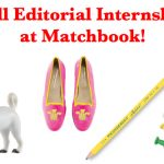 Looking for an intern…