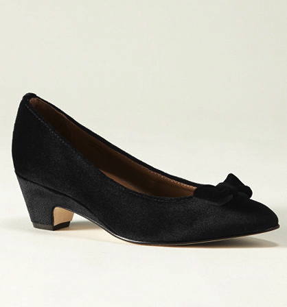 The Kitten Heel - The Neo-Trad