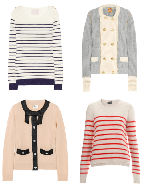 Sweater Obsessions