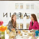 Aerin Lauder's New Digs