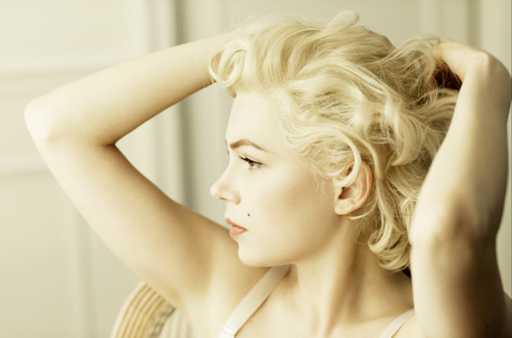 Marilyn-Monroe-Michelle-Williams-6