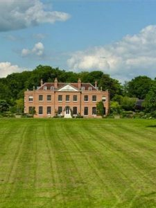 An English Country Estate
