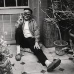 Happy birthday, David Hockney