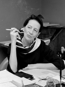 Happy Birthday, Diana Vreeland