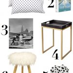 Decorating Wish List
