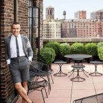 Thom Browne's Manhattan Apartment