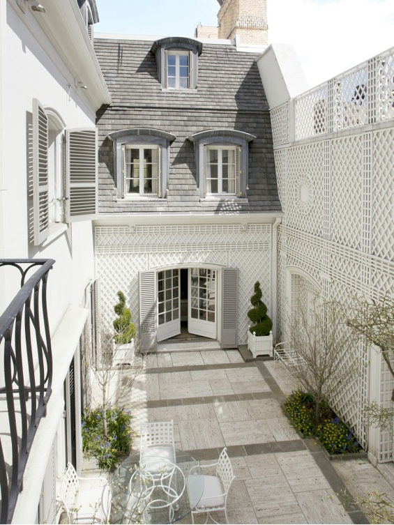 bunny mellon s nyc townhouse katie armour taylor