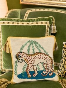 Tory Burch Launches Home Collection