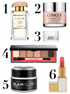 My Latest Beauty Obsessions