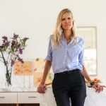 Dream Home: Jessica de Ruiter