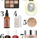 Fall Beauty Picks